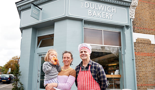 The Dulwich Bakery