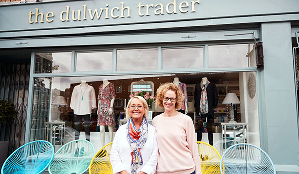 The Dulwich Trader