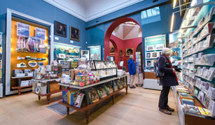 Dulwich Picture Gallery Shop