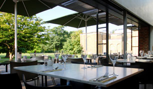 Dulwich Picture Gallery Café