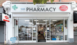 Rumsey Pharmacy