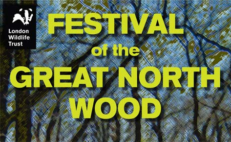 Festival of the Great North Wood