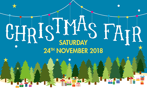 Love West Dulwich Festive Fair